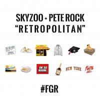 Skyzoo и Pete Rock готовят совместный альбом