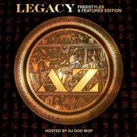 AZ выпустил микстейп «Legacy»