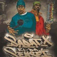 Sadat X и El Da Sensei выступят в Москве и Санкт-Петербурге