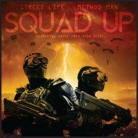 Method Man & Streetlife анонсировали выход совместного LP