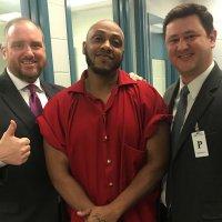 Mystikal вышел из тюрьмы под залог в 3 миллиона долларов