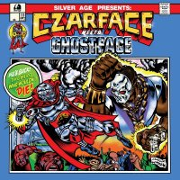 Czarface & Ghostface Killah выпустили «Czarface Meets Ghostface»