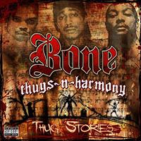 Новый альбом Bone Thugs-N-Harmony