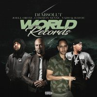 DJ Absolut, Havoc, Common, Joell Ortiz & Vado «World Records»
