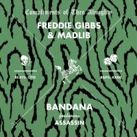 Freddie Gibbs и Madlib привлекли Assassin для заглавного трека «Bandana»