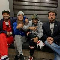 Method Man & Redman снимутся в фильме «Джей и Молчаливый Боб: Перезагрузка»
