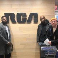 Freddie Gibbs & Madlib подписали контракт с RCA Records