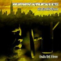Bumpy Knuckles выпустил бесплатный альбом «Leaks 3»
