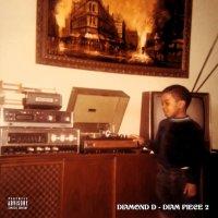 Стала известна дата выхода нового альбома Diamond D