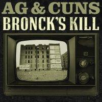 A.G. и Cuns выпустили EP «Bronck's Kill»