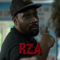 RZA снялся в новой зомби-комедии Джима Джармуша
