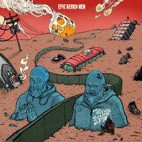 Epic Beard Men выпустили видео на композицию «Pistol Dave» со своего дебютного LP