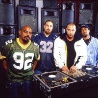 Cypress Hill получат собственную звезду на Голливудской Аллее Славы
