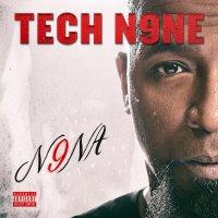 В новом видео на сингл «Like I Ain't» Tech N9ne сыграл сумасшедшего