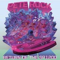 Pete Rock наконец выпустил «The Return Of The SP1200»