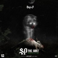 Styles P выпустил альбом «S.P. The GOAT: Ghost Of All Time»