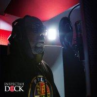 Inspectah Deck объявил о записи нового сольного альбома