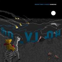 Freddie Gibbs и Madlib обнародовали обложку альбома «Bandana»