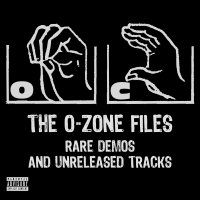 O.C. выпустил компиляцию «The O-Zone Files: Rare Demos & Unreleased Tracks»