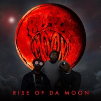 Black Moon обнародовали обложку и трек-лист альбома «Rise Of Da Moon»