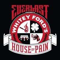 Концерты Everlast (House Of Pain) в России