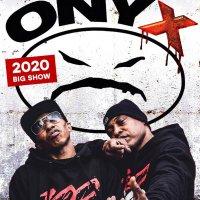 Onyx вновь дадут концерты в России