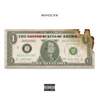 """Royce 5'9"""" обнародовал обложку, трек-лист и дату релиза «The Allegory»"""