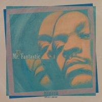 T3 из группы Slum Village выпустил EP «Mr. Fantastic»