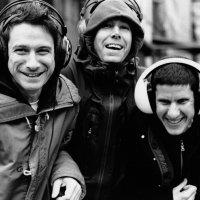 Spike Jonze срежиссировал документальный фильм о Beastie Boys