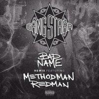 DJ Premier выпустил ремикс на композицию Gang Starr «Bad Name», записанный при участии Method Man & Redman
