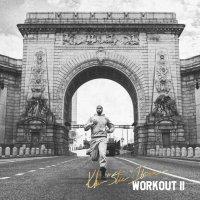 Stic из Dead Prez выпустил свой второй альбом по физической подготовке «Workout II»