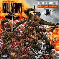 Killarmy выпустили первый за 19-ть лет альбом «Full Metal Jackets»