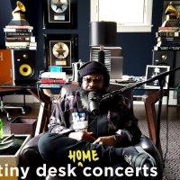 Black Thought представил три новых трека в рамках Tiny Desk от NPR
