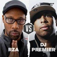 Полный баттл DJ Premier vs RZA