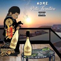N.O.R.E. выпустил EP «Patio Furniture», который спродюсировали J.U.S.T.I.C.E. League
