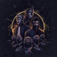 DJ Premier спродюсировал новый сингл Jamo Gang, записанный при участии Slug из Atmosphere