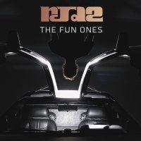 RJD2 вернулся с альбомом «The Fun Ones»