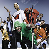 Wu-Tang Clan подготавливают новый альбом