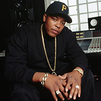 Dr. Dre увлекся киноиндустрией
