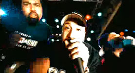 Dilated Peoples - No Retreat feat. B-Real