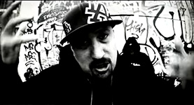B-Real - Psycho Realm Revolution feat. Sick Jacken