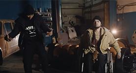 Рем Дигга - Give It Up feat. Onyx
