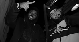 Reef The Lost Cauze & King Syze - Sigel