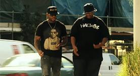 "PRhyme (DJ Premier & Royce Da 5'9"") - U Looz"