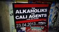 Cali Agents - Wild Wild West - 2013