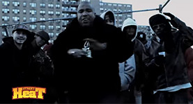 Capone-N-Noreaga - Thug Planet feat. Imam Thug & Musaliny