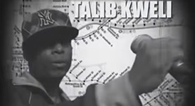 Hi-Tek - Where It Started At (NY) feat. Jadakiss, Papoose & Talib Kweli