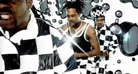 Busta Rhymes - What It Is feat. Kelis