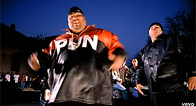 Big Pun & Fat Joe - Twinz (Deep Cover 98)