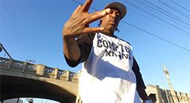 MC Eiht - Compton Zoo